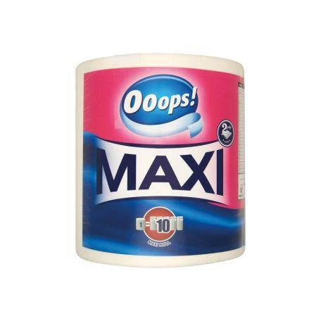 Ooops maxi papírtörlő 500lap
