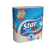 Star 2 rétegű papírtörlő 2 tekercs