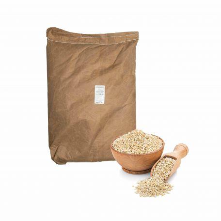 Fehér quinoa 25kg
