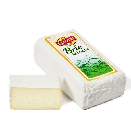 Francia brie sajt 50% 1kg