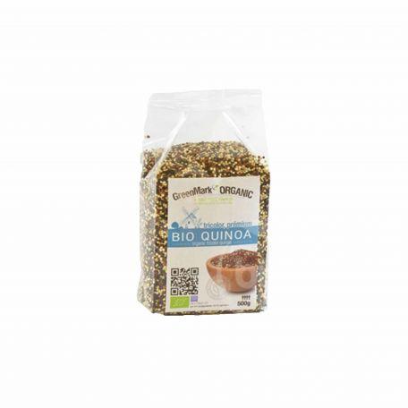 Greenmark bio mix quinoa 500g