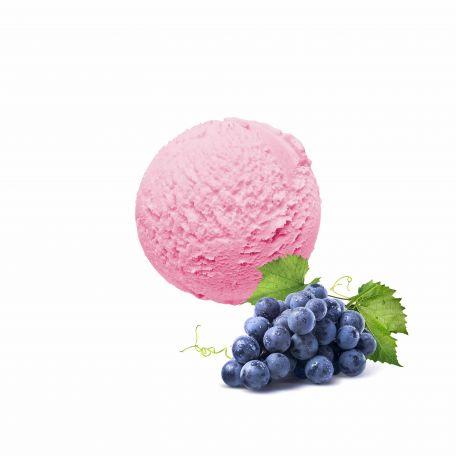 Rokmar izabella szőlő 80 fagylalt paszta 3kg
