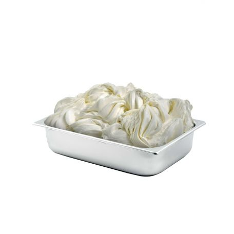 Rokmar princess 50 tejes fagylalt alap M 2kg