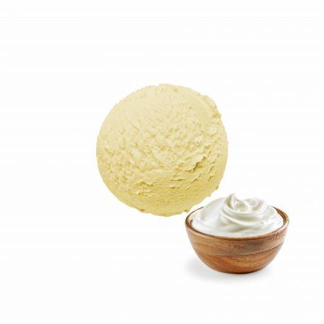 Rokmar natur crema oro 50 fagylalt paszta 3kg