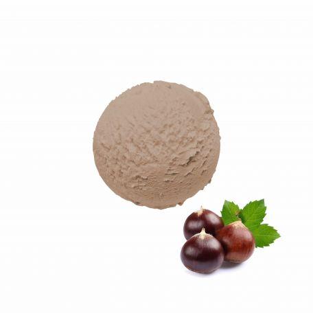 Rokmar natur mogyoró 100% 50 fagylalt paszta 2,8kg