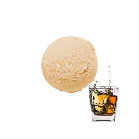 Rokmar whiskey 50 fagylalt paszta 3kg