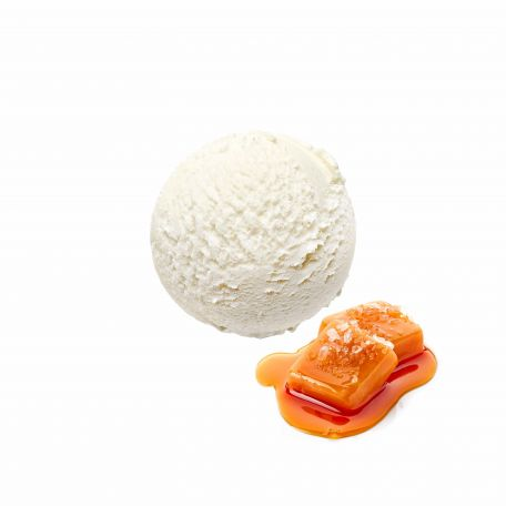 Rokmar natur karamell sweet&salt 50 fagylalt paszta 3kg