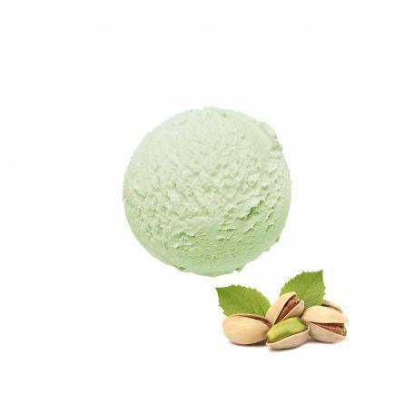 Rokmar natur pisztácia 100% 50 fagylalt paszta 3kg