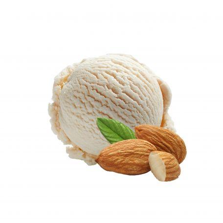 Rokmar natur mandula 100% 50 fagylalt paszta 3kg