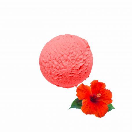 Rokmar natur hibiscus 80 fagylalt paszta 3kg