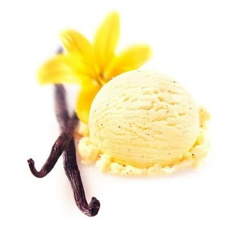 Rokmar natur vanília sötét 50 fagylalt paszta 3kg