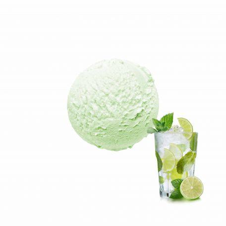 Rokmar natur mojito 80 fagylalt paszta 3kg