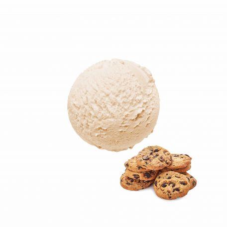Giuso biscuit fagylalt paszta 3kg