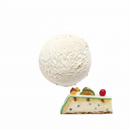 Giuso szicíliai cassata fagylalt paszta 3kg