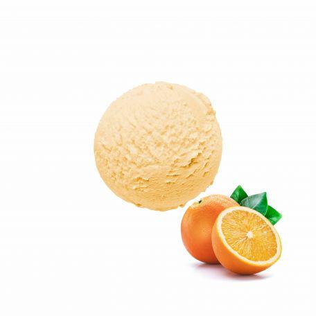Giuso narancs fagylalt paszta 3kg