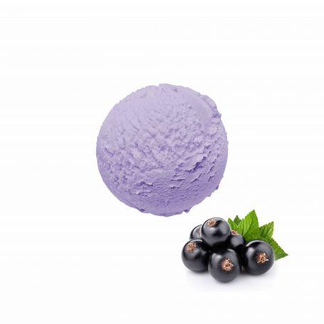 Giuso feketeribizli fagylalt paszta 3kg