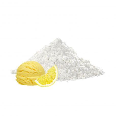 Rokmar citrom 50 fagylalt aroma por 2,5kg