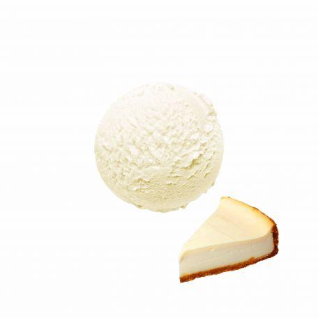 Giuso cheesecake 100 fagylalt alap H 2kg