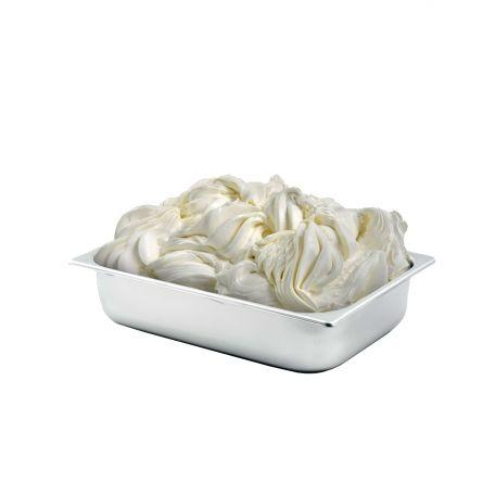 Fagylalt alap base crema vega plus 250 tejes h/m giuso 2kg