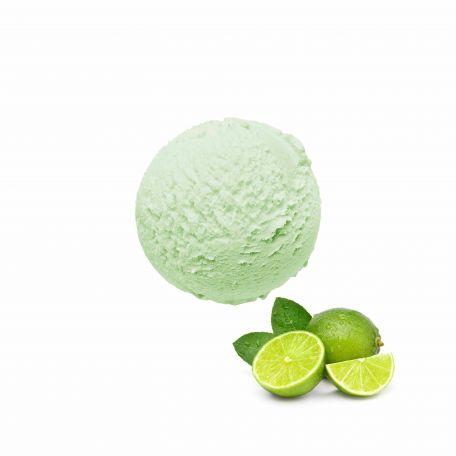 Giuso lime 300 fagylalt por 1,2kg