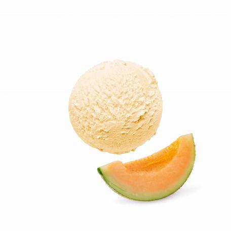 Giuso sárgadinnye 300 fagylalt por 1,2kg