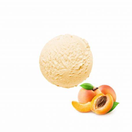 Giuso sárgabarack 300 fagylalt por 1,2kg