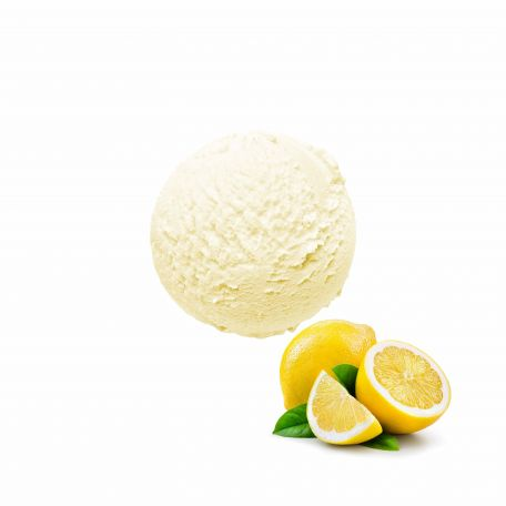 Giuso citrom light 300 fagylalt por 1,2kg