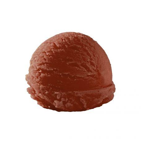 Giuso nerella nut fagylalt variegátó 5,5kg