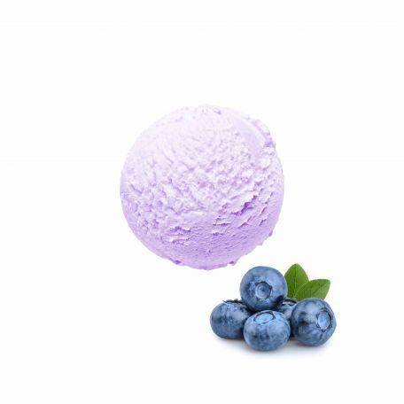 Giuso áfonya fagylalt variegátó 3kg
