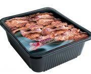 Bacon crispy tamási 600g