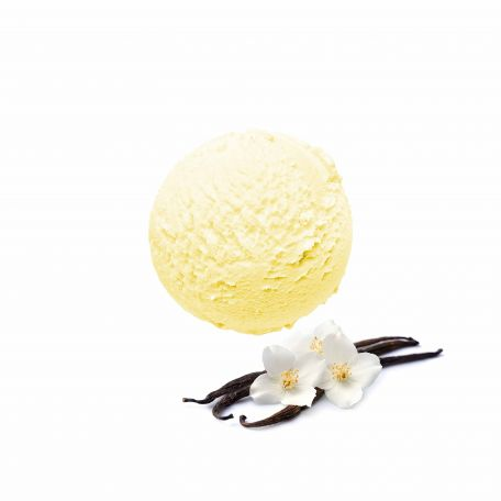 Rokmar vanília sárga 50 fagylalt paszta 3kg