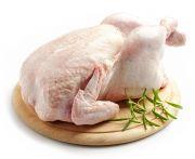 Csirke egész grill csirke (ss) fagy. elo2