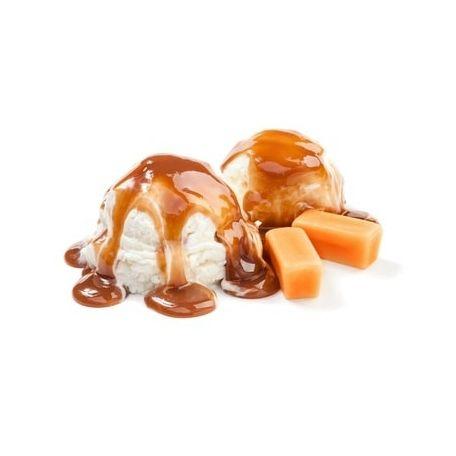 Giuso toffee koncentrátum fagylalt paszta 0,85kg