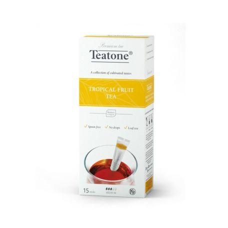 Trópusi gyümölcsös keverőtasakos tea 15x1,8g