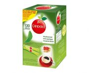 édesítőszer steviaval stick canderel 130*2gr