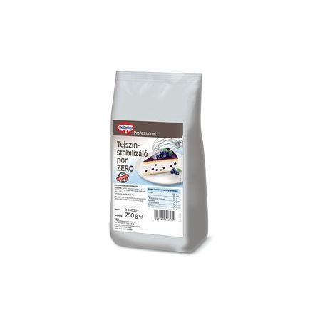 Martin Braun stabilizáló por tejszínhez 1kg
