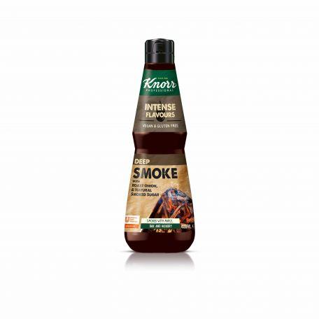 Knorr deep smoke folyékony ételízesítő 400ml