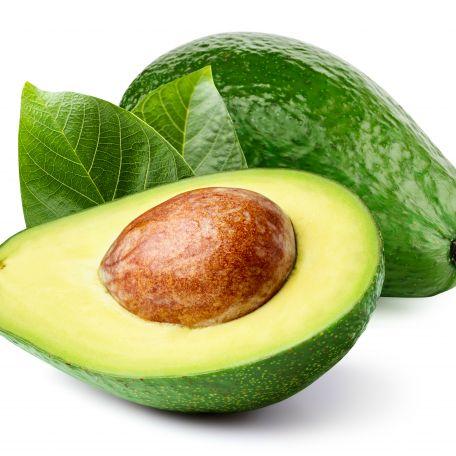 Zöld avokádó