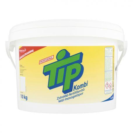 Tip Kombi kézi fertőtlenítő mosogatópor 10kg