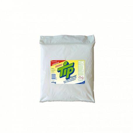 Tip Kombi kézi fertőtlenítő mosogatópor utántöltő 4kg