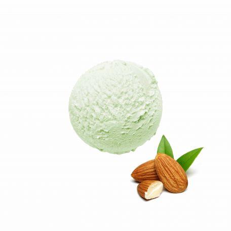 Giuso prémium mandula fagylalt paszta 2,5kg