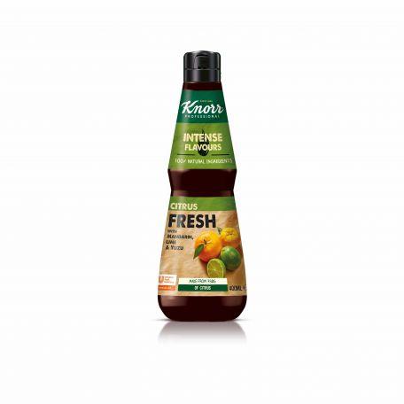 Knorr citrus fresh folyékony ételízesítő 400ml