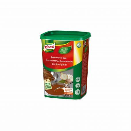 Knorr barnamártás alap 1kg