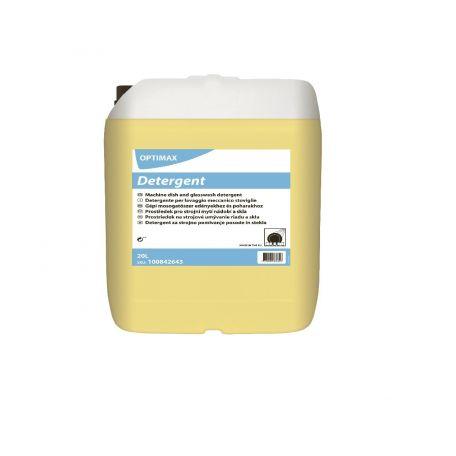 Optimax gépi mosogatószer kemény vízhez 20l