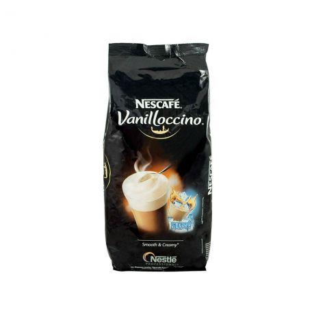 Nescafé vaníliás cappuccino 1kg