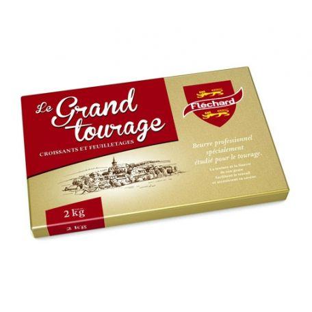 Francia lapvaj 82% 2kg