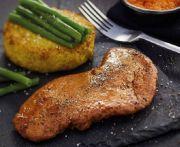 Vegán specialitás xxl hús helyettesítő 1kg