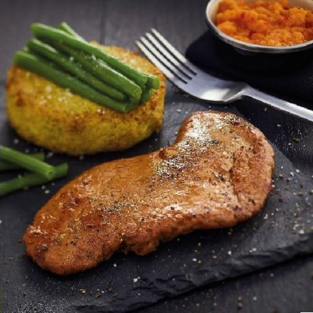 Vegán hús helyettesítő specialitás 1kg