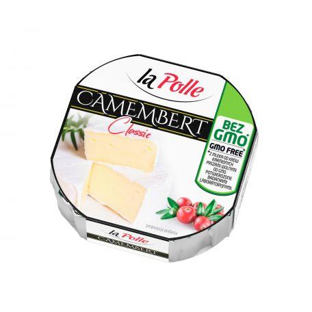 La Polle camembert sajt 120g