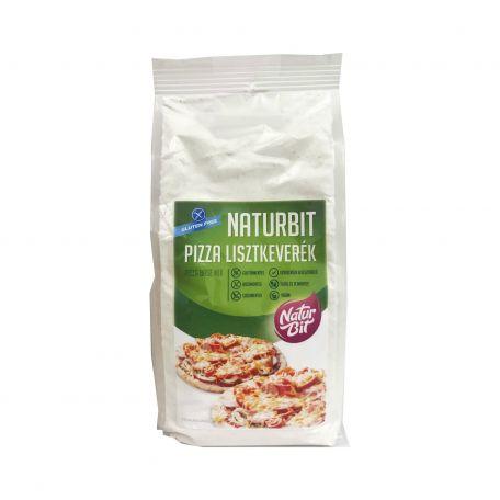 Naturbit gluténmentes pizzaliszt 5kg